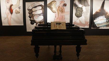 У трьох львівських музеях одночасно відкрилась виставка Влади Ралко