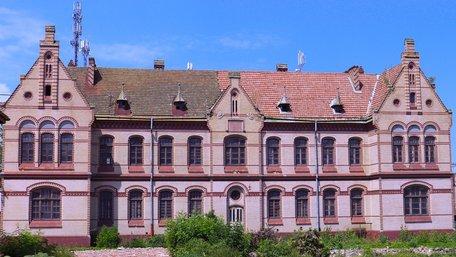 У Львові відновлять медичний центр XIX століття