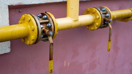 В Україні запрацював выдкритий ринок газу для населення