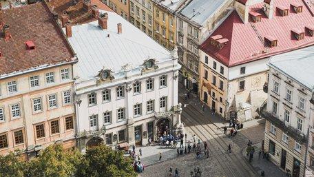 У Львові не вводитимуть додаткові карантинні обмеження