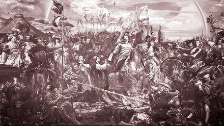 Ян ІІІ Собєський і «вандалізм» у Львові