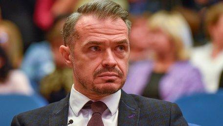 У Польщі затримали ще одного підозрюваного у справі ексглави «Укравтодору» Новака