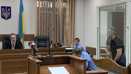 Затриманому за роботу на ФСБ генерал-майору СБУ Шайтанову оголосили ще одну підозру