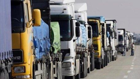 Порушників вагових норм у липні оштрафували на майже 22 млн грн