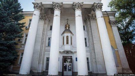 Представництво президента України в Криму заявило про ліквідацію окупантами громади ПЦУ