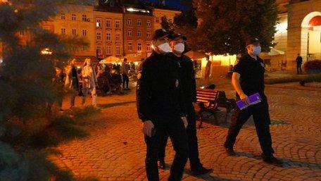 Головні новини Львова за 6 серпня