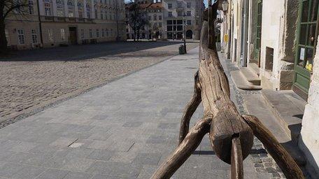 Через зйомки серіалу у центрі Львова перекриватимуть вулиці