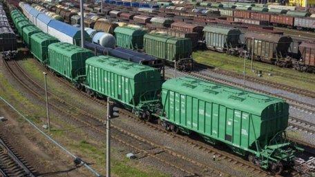 АМКУ оштрафував «Укрзалізницю» на 18 млн грн за нав'язану додаткову послугу