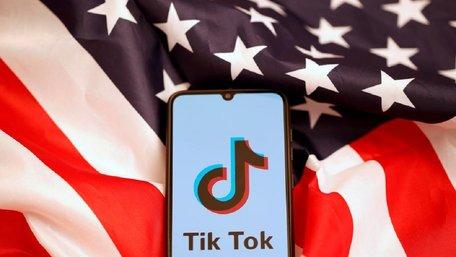 Трамп підписав указ про боротьбу з загрозою мобільного додатку TikTok