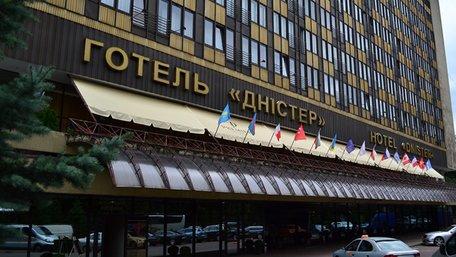 Один з найбільших готелів Львова повністю перейде під контроль росіян