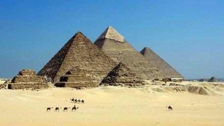 Єгипет змінив правила в'їзду для туристів