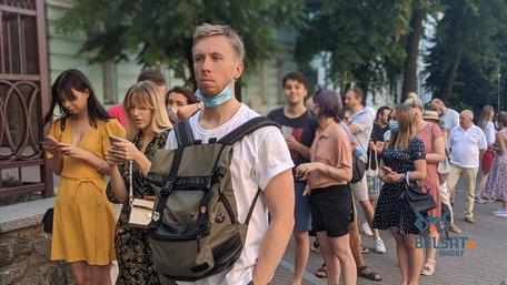 Екзит-поли заявляють про перемогу Лукашенка на виборах президента Білорусі