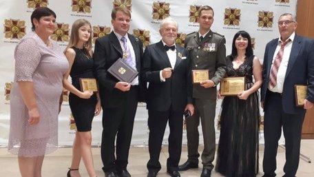 Львівський фельдшер став найкращим медичним працівником України