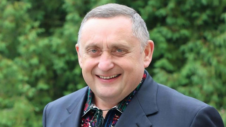 58-річного Богдана Дубневича госпіталізували з коронавірусом