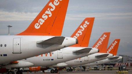 Лоукостер easyJet отримав дозвіл на польоти в Україну