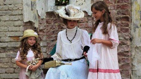 У Тартаківському палаці розпочинають новий туристичний сезон