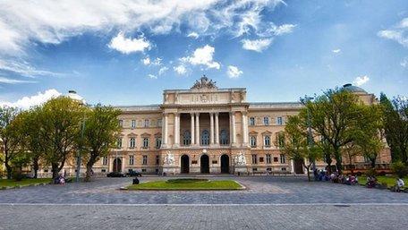 Три львівські університети потрапили у топ-10 найкращих в країні