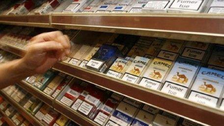 Київський суд відклав стягнення штрафу у 6,5 млрд грн з тютюнових компаній