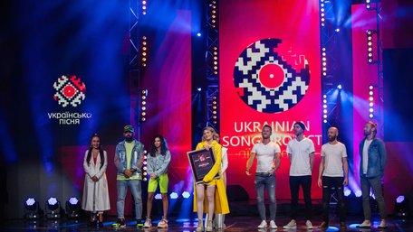 У Львові назвали переможницю Національного проекту «Українська пісня-2020»