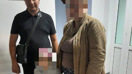 Зниклу у Львові 5-річну дівчинку знайшли за 25 км від міста