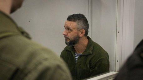 Обвинувачений у вбивстві Шеремета подав позов проти України до ЄСПЛ