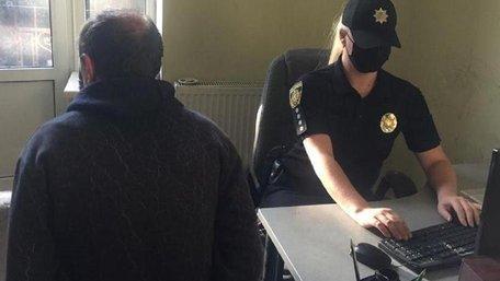 Поліція затримала 49-річного львів'янина, який повідомив про замінування трамвая