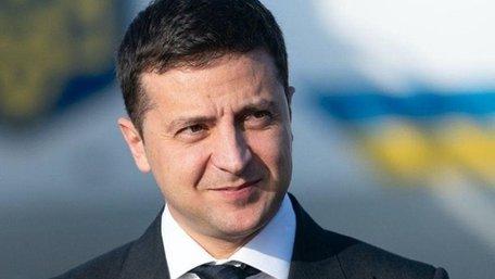 Володимир Зеленський відвідає Львівщину 17 вересня з робочим візитом