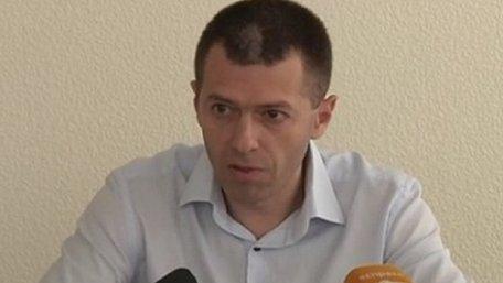 Управління ДБР у Львові очолив екс-слідчий ГПУ Руслан Ляшко