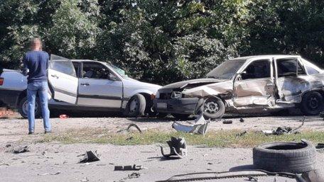 Через п'яного водія на Вінниччині загинули двоє людей