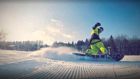 Один із найбільших гірськолижних курортів Львівщині виставили на продаж