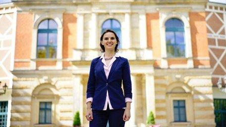 Львів'янка стане першою жінкою-диригенткою найпрестижнішого оперного фестивалю світу