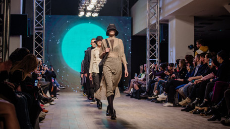 Lviv Fashion Week 2020 проведуть у новому форматі