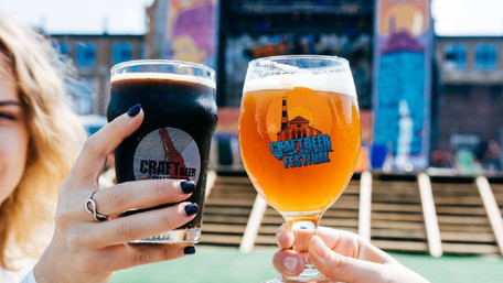 Ідемо на пиво!