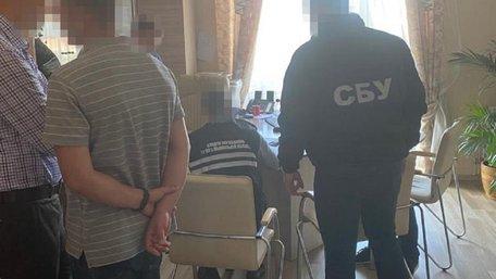 СБУ оголосила підозру керівникам львівського заводу за крадіжки металобрухту