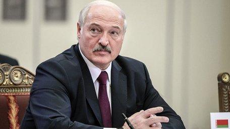 У Білорусі провели таємну інавгурацію Олександра Лукашенка