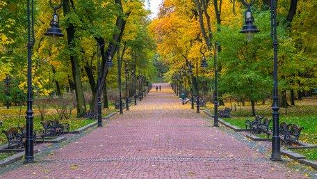 Львівські парки захистили від незаконних забудов