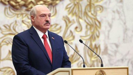 Низка країн не визнали легітимність Лукашенка після його таємної інавгурації
