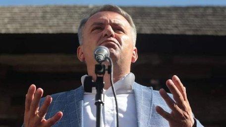 Синютка виступив проти будівництва сміттєпереробного заводу у Львові