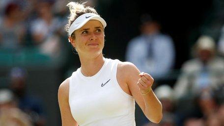Еліна Світоліна виграла турнір WTA у Страсбурзі