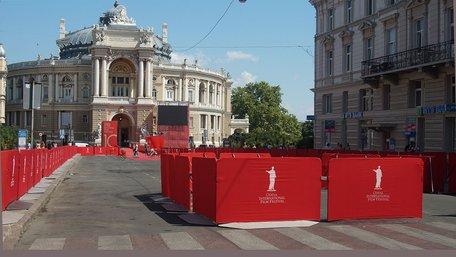 Одеський фестиваль вперше відбувається онлайн