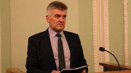 Підозрюваний у корупції гендиректор «Галсільлісу» повернувся на посаду
