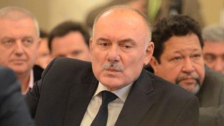 У виборчому списку «ЄС» до Львівської облради виявився затриманий на хабарі
