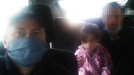 Нетвереза матір забула 6-річну доньку у львівському трамваї
