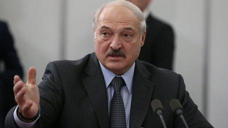 Україна більше не називатиме Олександра Лукашенка президентом Білорусі