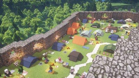 В комп'ютерній грі Minecraft відтворили Кам'янець-Подільську фортецю