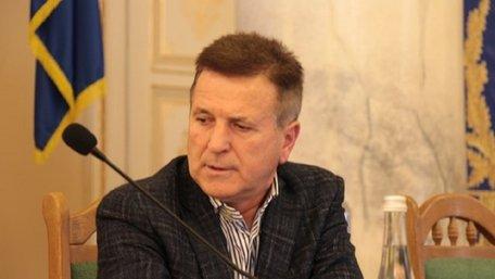 Список «ЄС» у прикордонному окрузі очолив соратник Медведчука