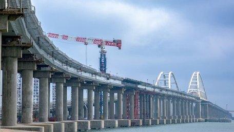 ЄС розширив санкції проти причетних до будівництва Керченського мосту