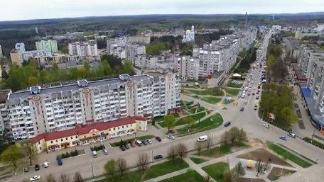 Битва за Новояворівськ