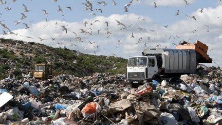 ЛОДА підозрюють у розтраті 140 млн грн на вивезенні сміття зі Львова