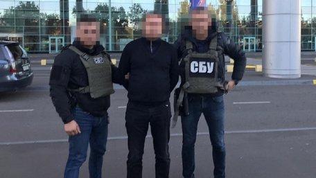 Львів'янин організував транзит наркотиків з Сирії на 30 млн доларів
